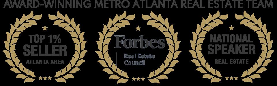 Best Atlanta Realtors Awards